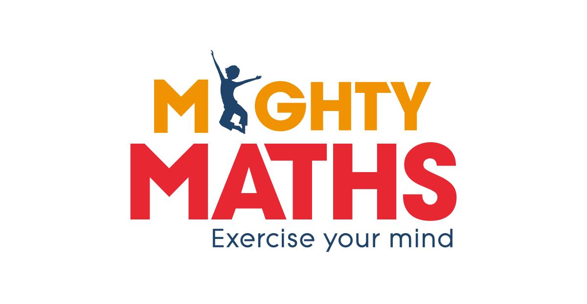 Mighty Maths   Aspire Sports
